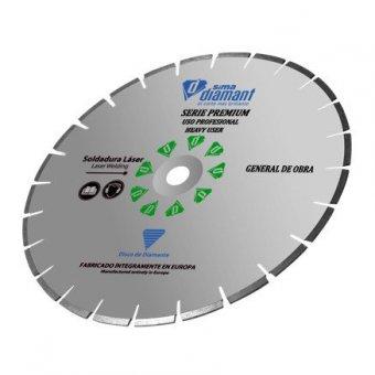 Diamanttrennscheibe Universal-Premium 350mm