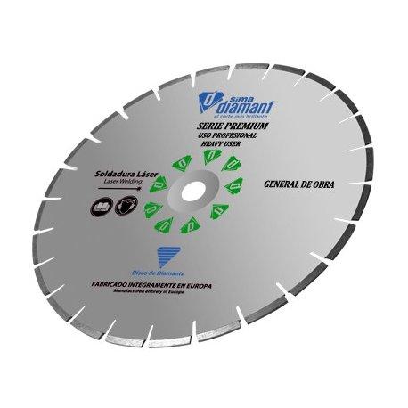 Diamanttrennscheibe Universal-Premium 500mm