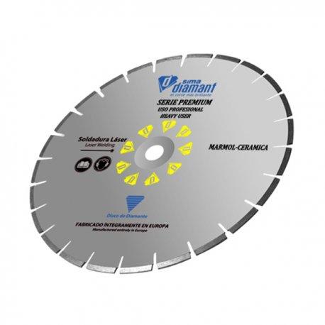 Diamanttrennscheibe Marmor-Premium 400mm