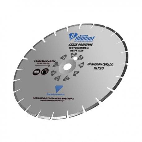 Diamanttrennscheibe Frischbeton-Premium 400mm
