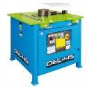 Betonstahl Biegemaschine DEL-45 400V 3,0KW Ø 45 mm