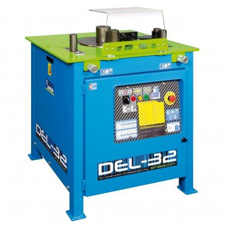 Betonstahl Biegemaschine DEL-32 2,2KW 230V 50HZ