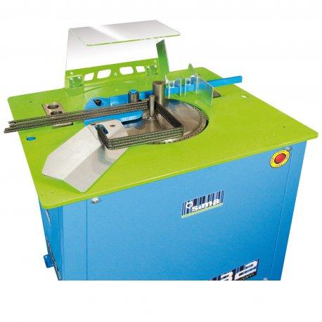 SIMA Bügel-Einrichtung für Betonstahl Biege-Schneidemaschinen DEL & COMBI