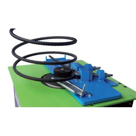 SIMA Biegeeinrichtung Spiralform für Betonstahl Biegemaschinen