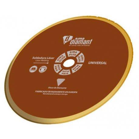 Diamanttrennscheibe Keramik 250mm