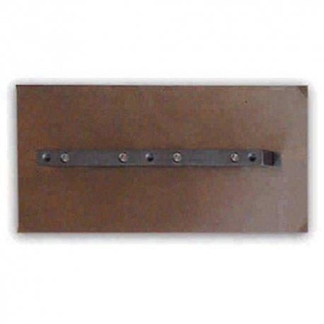 SIMA Endverarbeitungsglättflügel für Betonglättmaschine Halcon 120