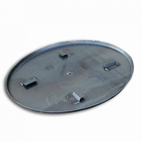Glättteller für Betonglättmaschine Halcon 90-95