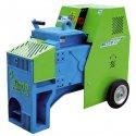 Betonstahl Schneidemaschine CEL-55 230/400V 3KW Ø 55 mm
