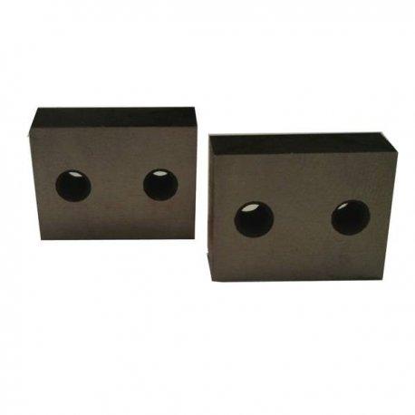 SIMA Set von Ersatzmesser für die Betonstahl Schneidemaschine CX-16
