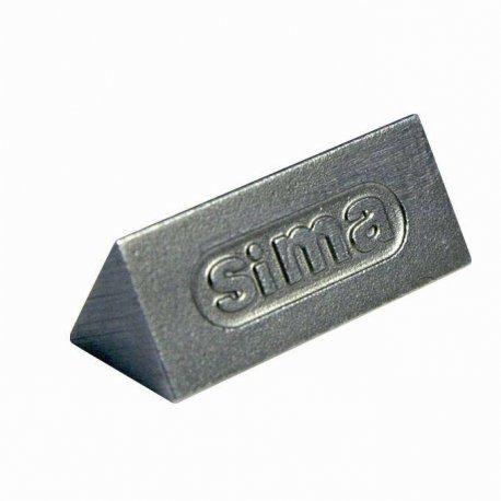 SIMA Set (2 Einh.) Ersatz Messerklingen für Bolzenschneider Tx-16