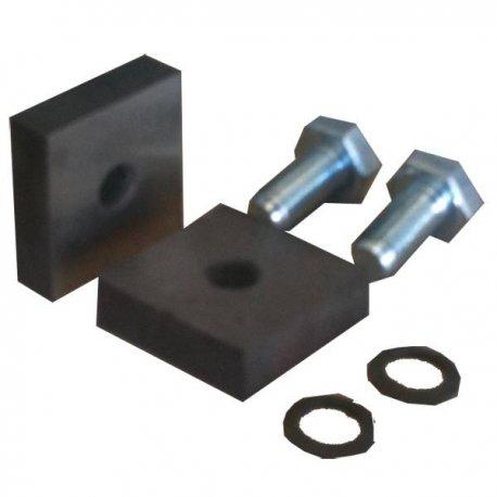 SIMA Ersatz Messerklingen für Betonstahl Schneidemaschine C6/28-32